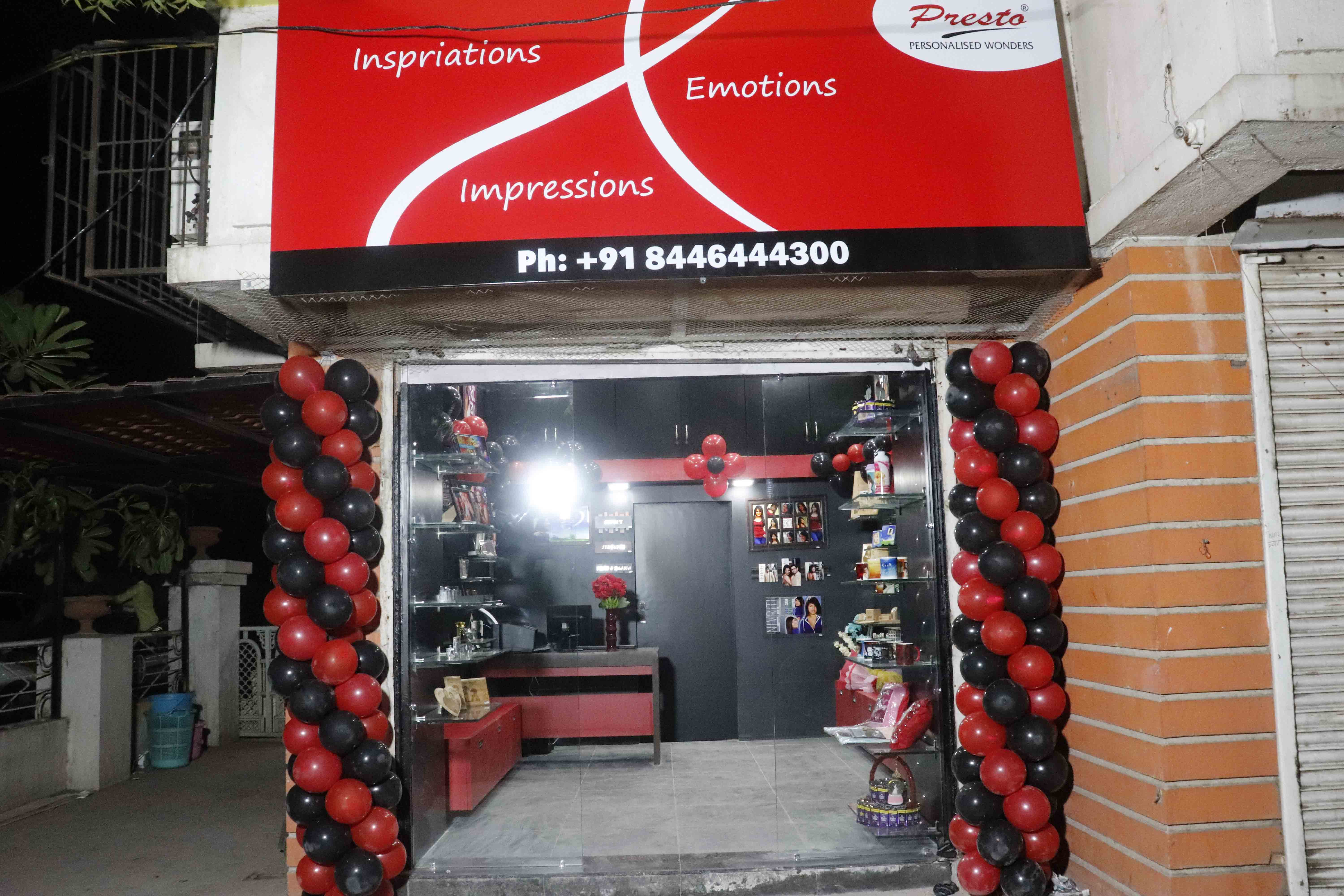 Personalised Gift Store In Jalgaon -Occasions