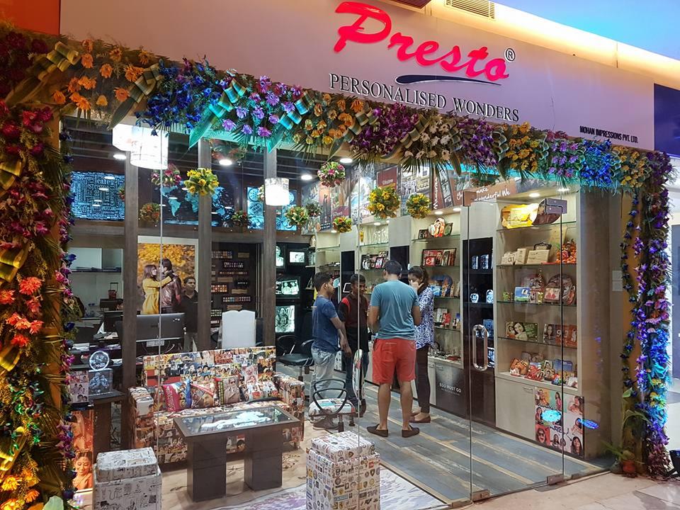 Kolkata- Quest Mall