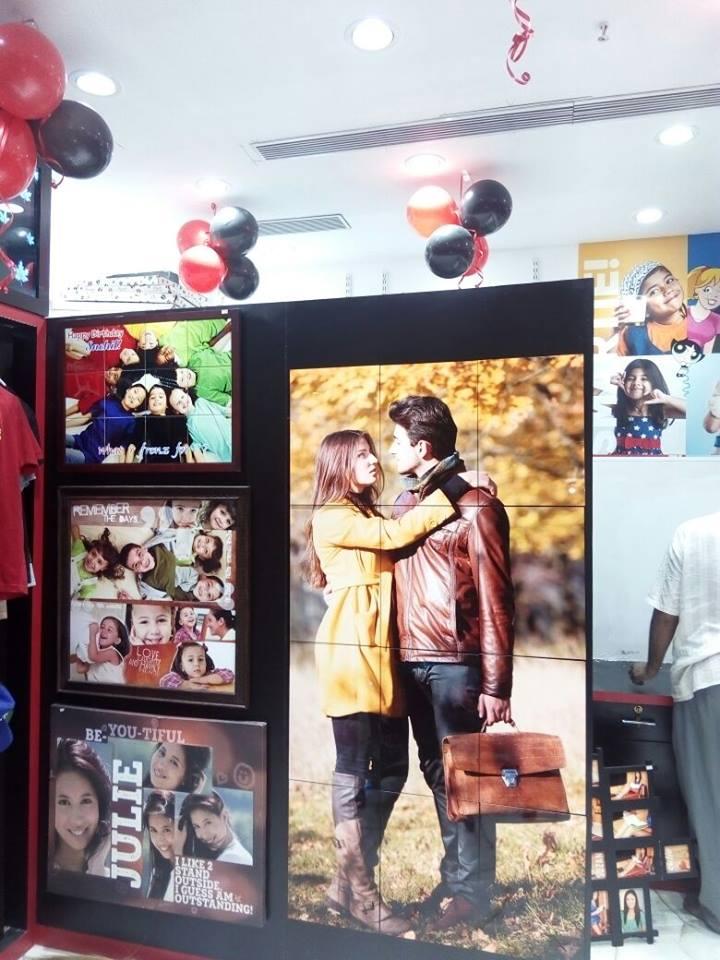 Presto-Forum Rangoli Mall
