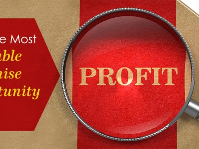 Grab the Most Profitable Franchise Opportunity in India