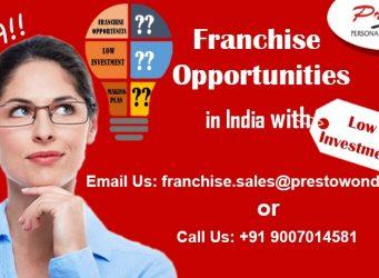 Presto-Franchise-Business